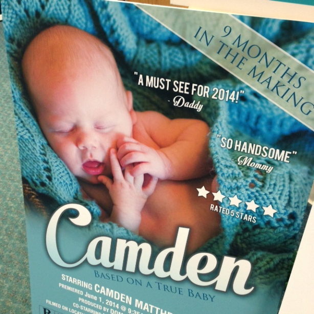Baby Posters 4
