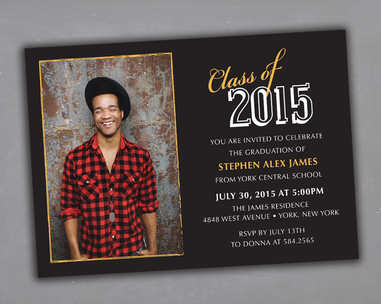 Senior Graduation Invitations and get inspiration to create nice invitation ideas