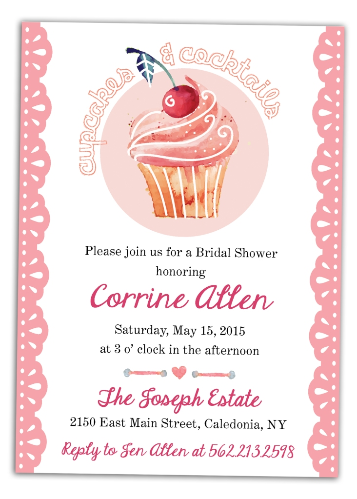 Cocktail & Cupcake Shower copy