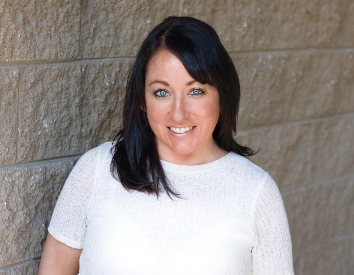 Jill Garza RGB