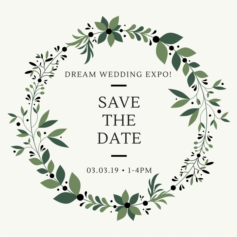 2019 Dream Wedding Expo at Willow Creek #WeddingsINLivingston